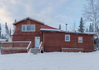 Pre Foreclosure in Fairbanks 99712 MCGRATH RD - Property ID: 1745608593
