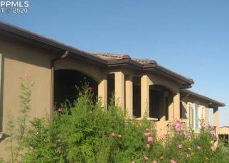 Pre Foreclosure in Pueblo 81005 NEWTON RD - Property ID: 1745786859