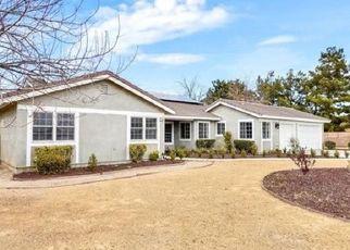Pre Foreclosure in Lancaster 93536 CONESTOGA DR - Property ID: 1745796934