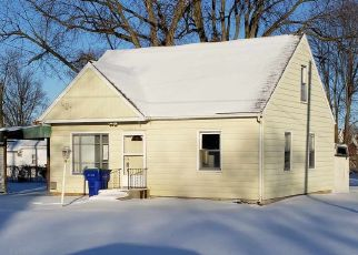 Pre Foreclosure in Butler 46721 EASTERN AVE - Property ID: 1745839404
