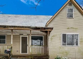 Pre Foreclosure in Plymouth 46563 W LAPORTE ST - Property ID: 1745844664