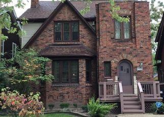Pre Foreclosure in Detroit 48224 AUDUBON RD - Property ID: 1745905989