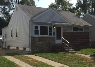 Pre Foreclosure in Redford 48240 DENBY - Property ID: 1745908158