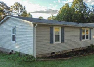 Pre Foreclosure in Bassett 24055 FLAMINGO RD - Property ID: 1746165702