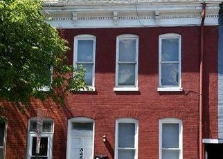 Pre Foreclosure in York 17401 W PHILADELPHIA ST - Property ID: 1746267754