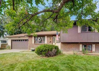 Pre Foreclosure in Casper 82604 SUNFLOWER ST - Property ID: 1746269946