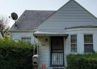 Pre Foreclosure in Detroit 48205 PELKEY ST - Property ID: 1746291844