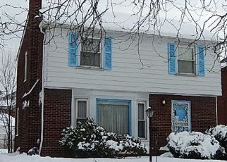 Pre Foreclosure in Detroit 48219 HUNTINGTON RD - Property ID: 1746293589