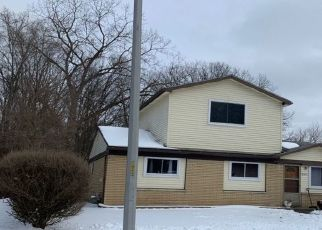 Pre Foreclosure in Taylor 48180 LAUREN ST - Property ID: 1746294909