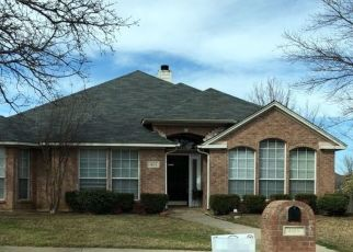 Pre Foreclosure in Keller 76248 DURRAND OAK DR - Property ID: 1746413141