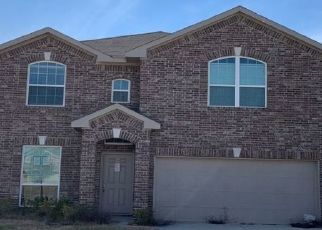 Pre Foreclosure in Humble 77396 BERETTA BEND DR - Property ID: 1746437681