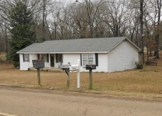 Pre Foreclosure in Texarkana 75503 MYRTLE SPRINGS RD - Property ID: 1746453892