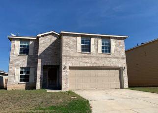 Pre Foreclosure in San Antonio 78261 INVITATION OAK - Property ID: 1746469203