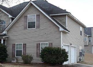 Pre Foreclosure in Covington 30016 KEYTON DR - Property ID: 1746522199