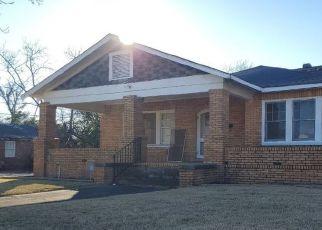 Pre Foreclosure in Macon 31206 FLAMINGO DR - Property ID: 1746535343