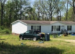 Pre Foreclosure in Dudley 28333 ARROWHEAD RD - Property ID: 1746576516