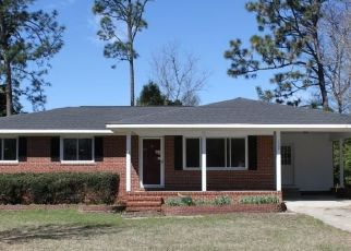 Pre Foreclosure in Fayetteville 28304 GREENOCK AVE - Property ID: 1746596213