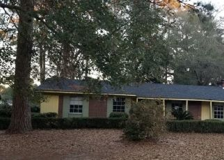 Pre Foreclosure in Savannah 31419 HOLIDAY DR - Property ID: 1746679886