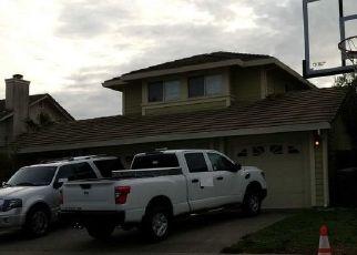 Pre Foreclosure in Fairfield 94533 EL CAMINO DR - Property ID: 1746685124