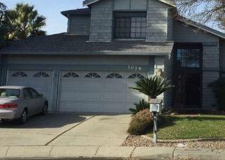 Pre Foreclosure in Fairfield 94533 POPLAR CT - Property ID: 1746687317
