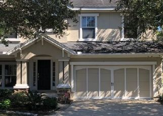 Pre Foreclosure in Saint Augustine 32092 CHELSEY CIR - Property ID: 1746721933