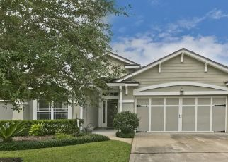 Pre Foreclosure in Saint Augustine 32092 CROSS POINTE WAY - Property ID: 1746723683