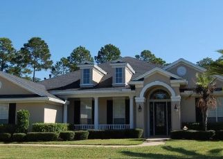 Pre Foreclosure in Saint Augustine 32092 FOREST GLEN WAY - Property ID: 1746724101