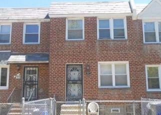 Pre Foreclosure in Philadelphia 19141 N HUTCHINSON ST - Property ID: 1746783234