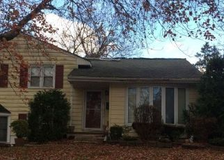 Pre Foreclosure in Cherry Hill 08002 MAINE AVE - Property ID: 1746804706