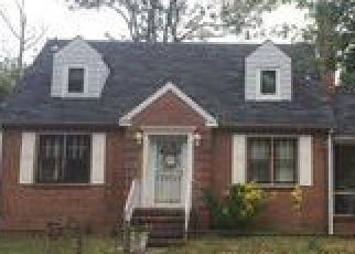 Pre Foreclosure in Cherry Hill 08002 BEIDEMAN AVE - Property ID: 1746868194