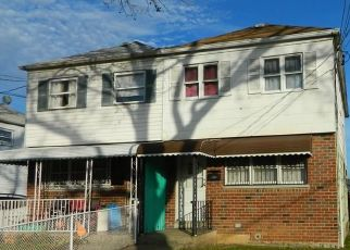 Pre Foreclosure in Bronx 10473 CASTLE HILL AVE - Property ID: 1746940921
