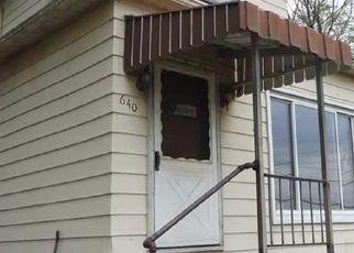 Pre Foreclosure in Rochester 15074 CASE ST - Property ID: 1746958426