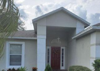 Pre Foreclosure in Saint Cloud 34772 LEBA LN - Property ID: 1746972444