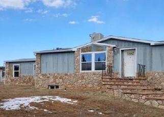 Pre Foreclosure in Cedar City 84720 S 11900 W - Property ID: 1747024562
