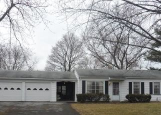 Pre Foreclosure in Geneva 14456 REED STREET EXT - Property ID: 1747057413