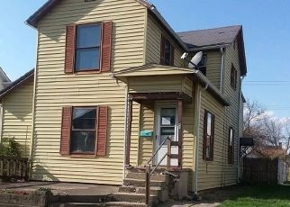 Pre Foreclosure in Connersville 47331 W 11TH ST - Property ID: 1747168661