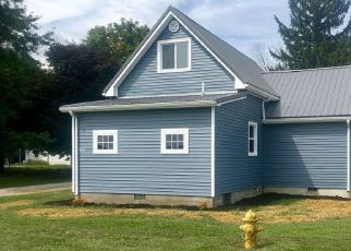 Pre Foreclosure in Windfall 46076 N INDEPENDENCE ST - Property ID: 1747171277