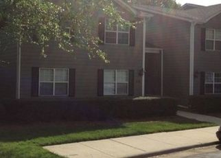 Pre Foreclosure in Greensboro 27409 ASHEBROOK DR - Property ID: 1747211579