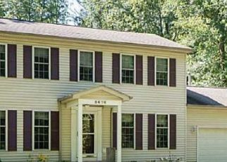 Pre Foreclosure in Lake View 14085 BIRCHWOOD DR - Property ID: 1747216393