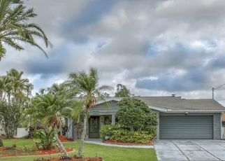 Pre Foreclosure in New Port Richey 34652 FLORAMAR TER - Property ID: 1747220783
