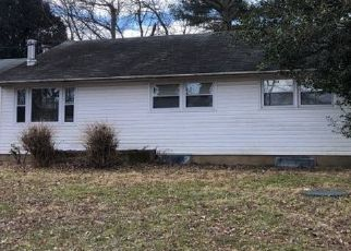 Pre Foreclosure in Fallston 21047 ELY RD - Property ID: 1747227341