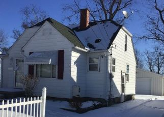Pre Foreclosure in Clio 48420 LOOMIS AVE - Property ID: 1747394204
