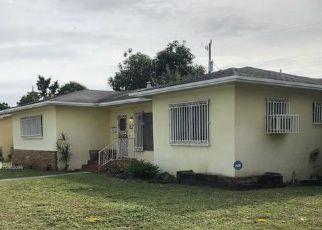Pre Foreclosure in Miami 33161 NE 111TH ST - Property ID: 1747399918