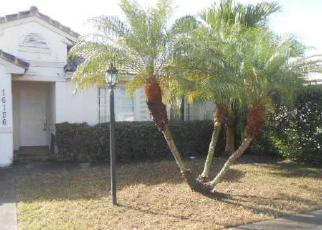 Pre Foreclosure in Miami 33193 SW 86TH TER - Property ID: 1747404732