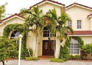 Pre Foreclosure in Miami 33196 SW 161ST PL - Property ID: 1747454658