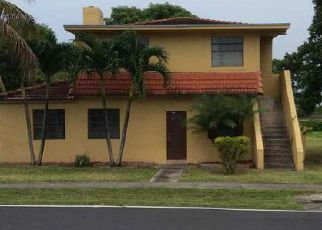 Pre Foreclosure in Miami 33167 NW 111TH ST - Property ID: 1747503710