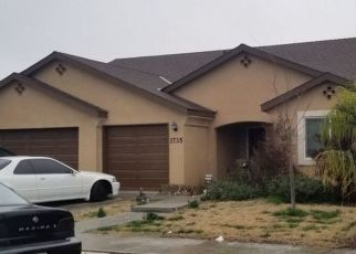 Pre Foreclosure in Visalia 93292 N GREEN ST - Property ID: 1747588679