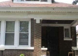 Pre Foreclosure in Chicago 60619 S RHODES AVE - Property ID: 1747653939