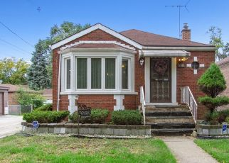 Pre Foreclosure in Chicago 60628 S EGGLESTON AVE - Property ID: 1747686784