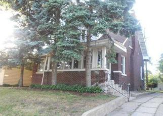 Pre Foreclosure in Hammond 46324 FLORENCE ST - Property ID: 1747690726